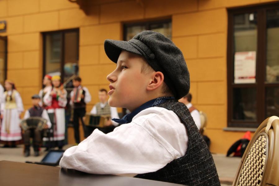 Фольклорный фестиваль Atataria в Каунасе (7)