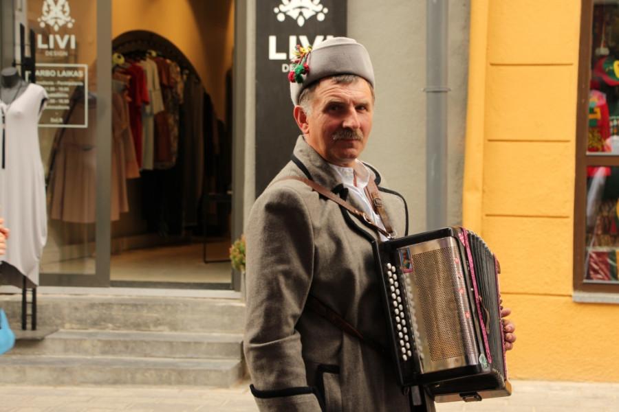 Фольклорный фестиваль Atataria в Каунасе (15)