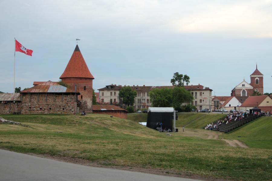 Фольклорный фестиваль Atataria в Каунасе  (21)