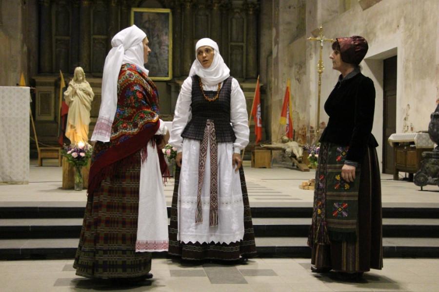 Фольклорный фестиваль Atataria в Каунасе  (34)