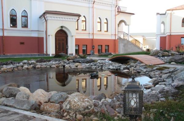 Небанальный Ярославль. Соборная мечеть