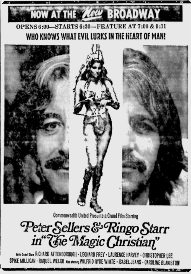 Ringo Lee Sellers