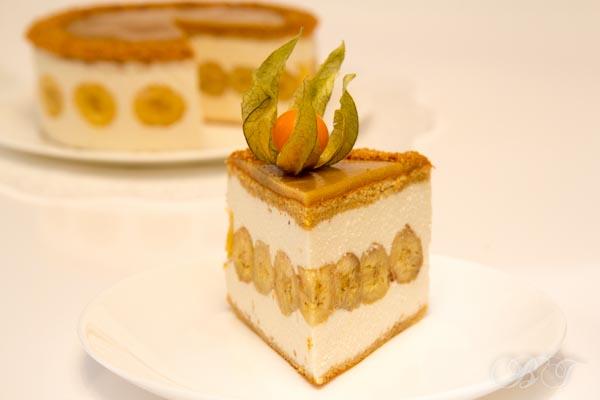 Торт холодное фото 3