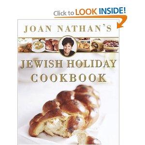 Jewish Holiday Cookbook