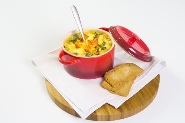 Snert (настоящий голландский гороховый суп)