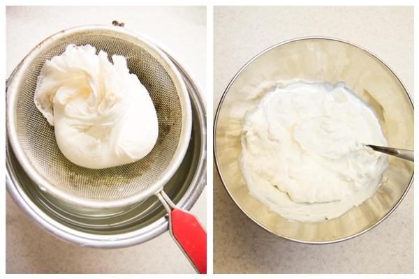 Как сделать чиз крем