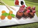 SWEET CHOCOLATE ROLLS_новый размер