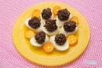 Бананы с шоколадом и орехами_новый размер