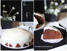 Кабачковый шоколадный пирог_новый размер