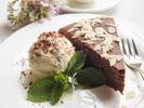 Немецкий шоколадный пирог на красном вине_новый размер