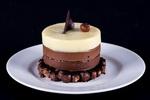 Пирожные Три шоколада_новый размер