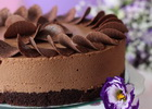Торт Шоколадно ванильный_новый размер