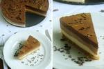 Чизкейк Три шоколада_новый размер
