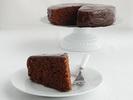 Шоколадный пирог_новый размер