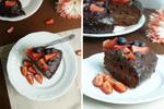 Шоколадный торт с Бейлисом_новый размер