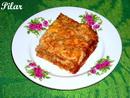Насыпной яблочный пирог_новый размер
