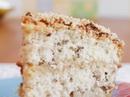 Ореховый торт с яблоками_новый размер