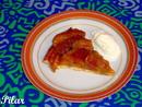 Перевёрнутый пирог (Tarte tatin)_новый размер