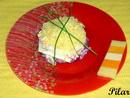 Салат французский с яблоками_новый размер