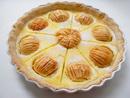 Эльзасский яблочный пирог_новый размер