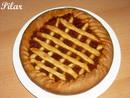 Яблочно-брусничный пирог_новый размер