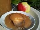 Яблочный конфитюр с тимьяном и ванилью _новый размер