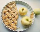 Яблочный пирог-решётка_новый размер