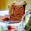 Le gâteau de chocolat avec Coca-Cola_новый размер