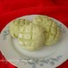 Spinach melon bread_новый размер