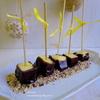 Ананасы в шоколаде с фундуком - Pineapples in chocolate with hazelnuts_новый размер