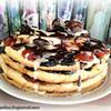 Бабушкин Новогодний пирог _новый размер