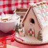 Рождественский пряничный домик_новый размер