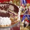 Торт Зимняя сказка_новый размер