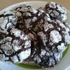 Шоколадное печенье Трюфель_новый размер