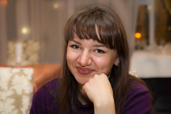 Головашевич Виктория