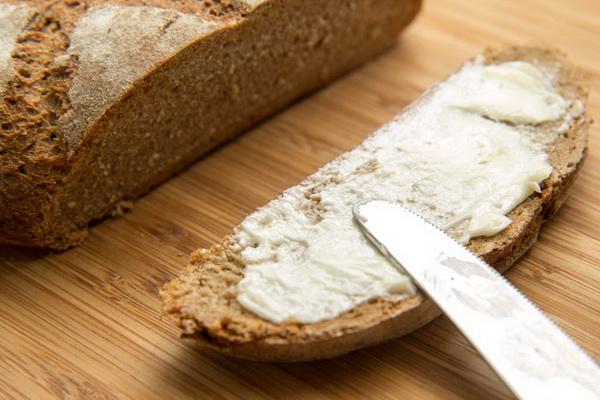 Черный (ржаной) хлеб от Ришара Бартинье