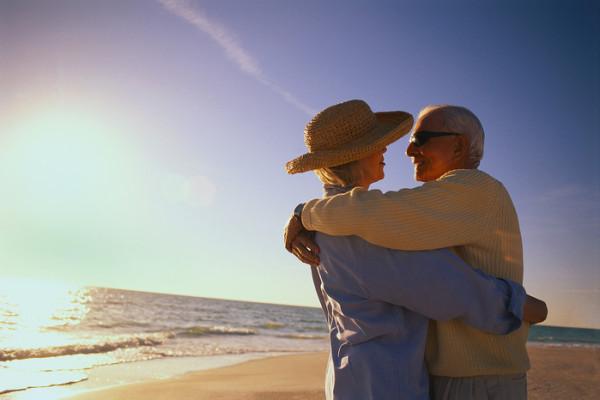 пенсионеры-европейцы