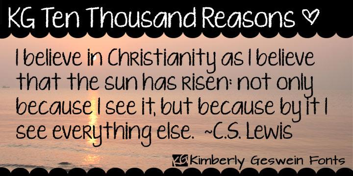 kgeswein.cslewis
