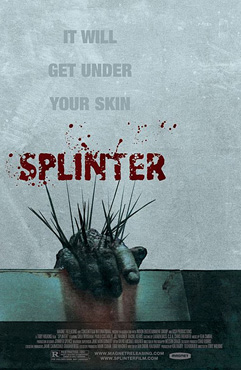 Заноза (Splinter)