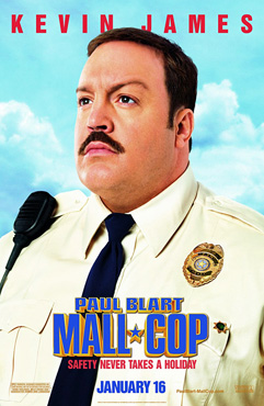 Шопо-коп (Paul Blart: Mall Cop)