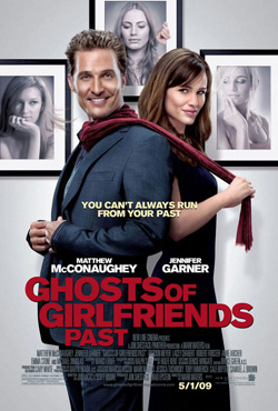 Призраки бывших подружек (Ghosts of Girlfriends Past)