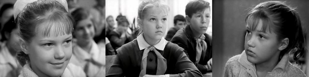 002 Елена Проклова_Звонят, откройте дверь (1965) 1