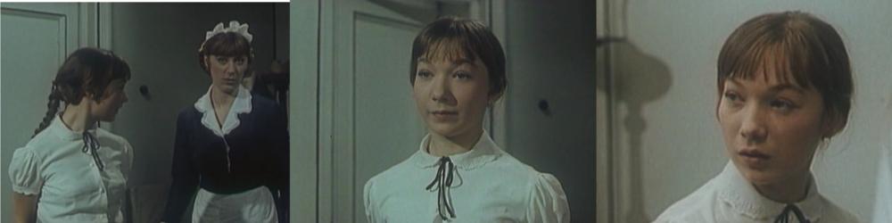 Елена Коренева_Вас вызывает Таймыр (1970) 1