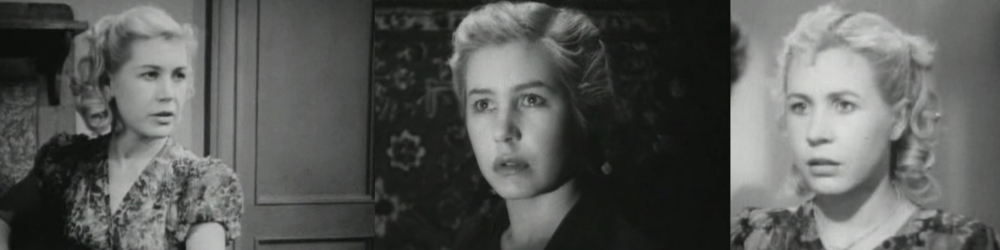 Инна Макарова_Молодая гвардия (1948) 1