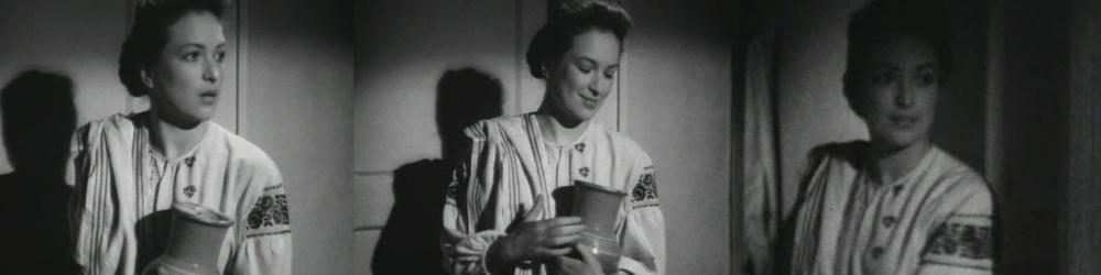 Клара Лучко_Молодая гвардия (1948) 1