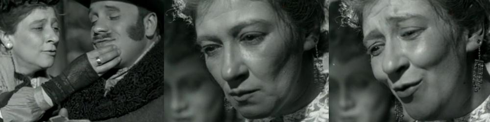Фаина Раневская_Пышка (1934) 1