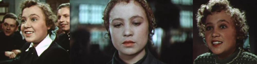 Надежда Румянцева_Навстречу жизни (1952) 1