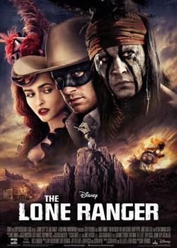 The-Lone-Ranger