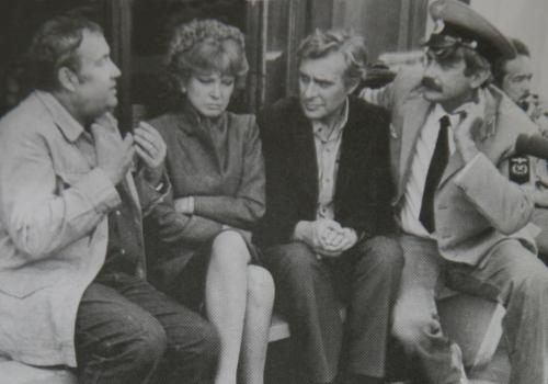 001 Вокзал для двоих (1982)