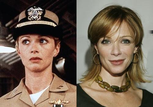 «Убрать перископ!»... актёры фильма 20 лет спустя